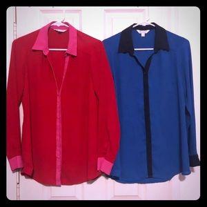 Women's Portofino 4 shirt bundle